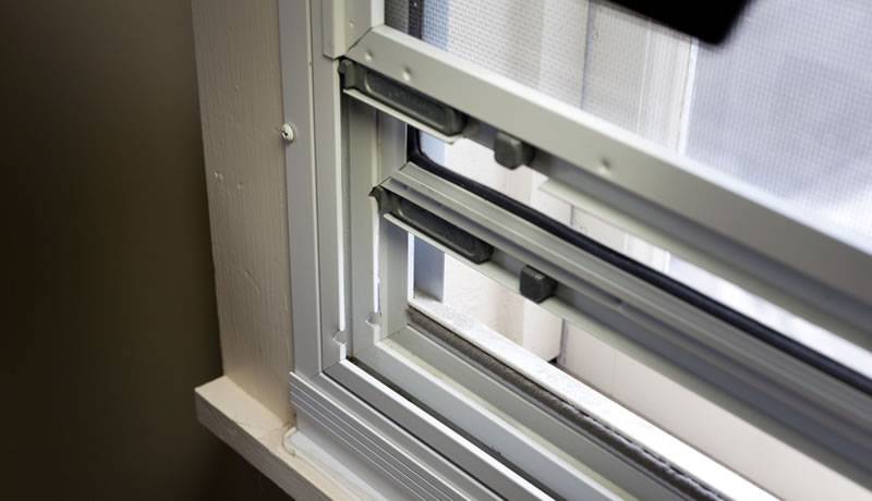Interior panel efficient window coverings for Interior storm windows